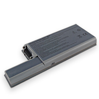 Dell Latitude D820/D830, D531/D531N Replacement Battery
